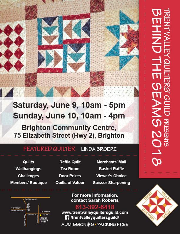 Trent-Valley-Quilters'-Guild-Poster